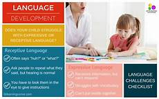 how to discover receptive and expressive language challenges in my child integrated learning