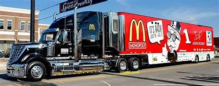 150 Best Images About Nascar Sprint Cup Haulers On