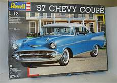 57 Chevy Models