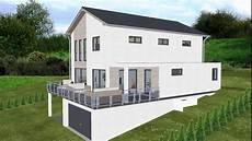 Grundriss Haus Mit Garage Im Keller by Wolf Haus Geplant Emi Support
