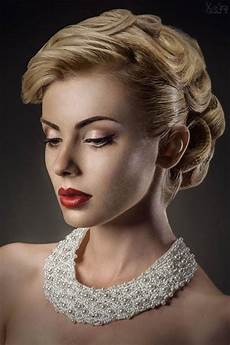 old fashioned hairstyles hair style and color for