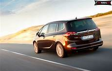 opel zafira pictures and information opel forum