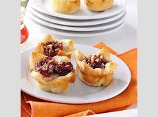 cranberry tartlets_image