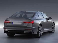 Audi A6 Saloon Sport 50 Tdi Quattro Tiptronic