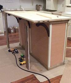 Alternatives To Kitchen Base Cabinets by Alternative Programming Or How To Diy A Kitchen Island