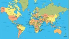 carte du monde musical