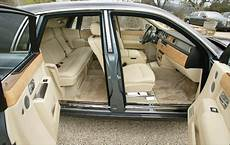 Rolls Royce Wraith Prix Car Top Fr
