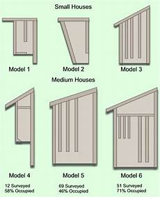 plans for bat houses free access bat house plans maine easy project