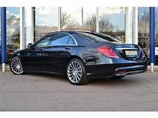 Used 2016 MERCEDES BENZ S CLASS DIESEL SALOON S350d AMG