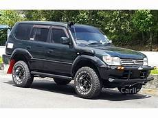 car owners manuals for sale 1998 toyota land cruiser transmission control toyota land cruiser prado 1998 gx 2 7 in selangor manual suv green for rm 24 800 4545713
