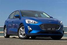 Ford Focus Trend - ford focus trend hatch 2019 review carsguide