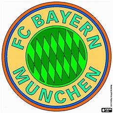 99 das beste fc bayern logo zum ausmalen bild kinder