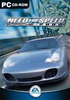 Need For Speed Porsche 2000 Pc
