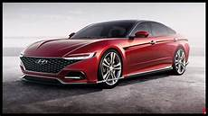 When Will The 2020 Hyundai Sonata Be Available by A 2020 Hyundai Sonata Baked With Le Fil Flair Would