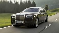 2018 Rolls Royce Phantom Drive Defining Luxury