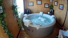 Spa Intex - mini spa con intex spa 6 posti 28408