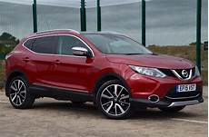 Used 2015 Nissan Qashqai Tekna Dig T For Sale In Essex