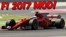 F1 2017 Mods - assetto corsa formula hybrid 2017 mod showcase f1 2017