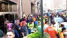 local 28 sheet metal workers rally youtube