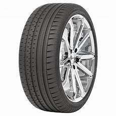 continental contisportcontact 2 runflat 255 40 r17 94w