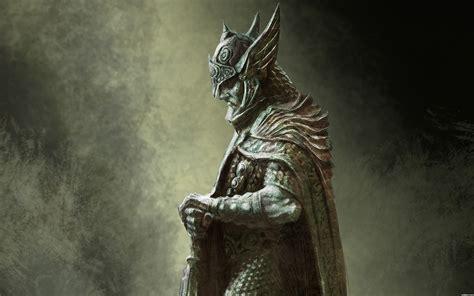 Elder Scrolls Wiki Talos