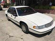 old car manuals online 1994 chevrolet lumina security system 1990 chevy lumina w red velour interior only 50k miles