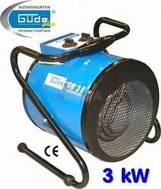 Chauffage D Atelier Canon De Chauffage Electrique 3 Kw