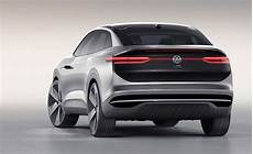 2019 vw i d crozz electric suv release date redesign