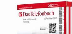 Der Hamburg Bestseller Das Telefonbuch 2012