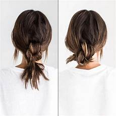 5 schnelle frisuren f 252 r ungewaschene haare frisuren