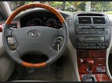 on board diagnostic system 2003 lexus ls seat position control 2003 lexus ls 430 fort myers florida for sale in fort myers fl stock 121502