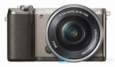 Sony Alpha 5100 Sony Alpha 5100 2014 Specifications