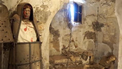 Iron Maiden Torture Chamber