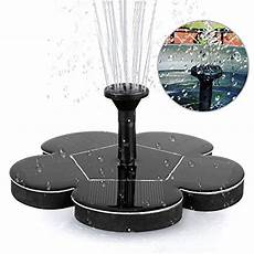 Solarpumpe Für Brunnen - die coolste 15 wasserpumpe brunnen garten