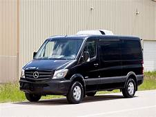Best 8 Passenger Vans