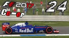 F1 2017 Chionship 24 Deutschland Rennen F1