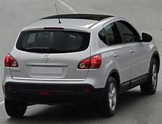 Baguette De Coffre Chrome Nissan Qashqai 2 08 10