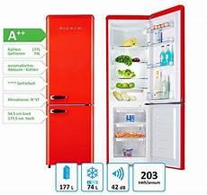 rote kühl gefrierkombination rote k 252 hl gefrierkombination produkte test 2019 techcheck24