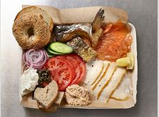 10 Modern Jewish Delicatessens and Eateries : Food Network