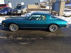 books about how cars work 1977 chevrolet camaro parking system 1977 camaro lt 39k original miles teal and white cruise works no reserve classic chevrolet