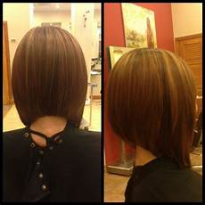 medium length concave hairstyles concave bob fab hair pinterest