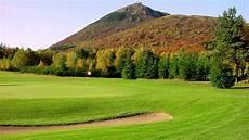 Golf Des Volcans Clermont Auvergne Tourisme
