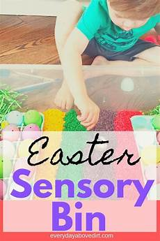 worksheets for toddlers 18182 easy easter sensory bin with images toddler activities sensory bins activities