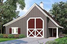 house plans with rv storage plan 55196br barn like rv garage with storage garage
