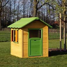 kinderspielhaus kleines gartenhaus aus holz spielhaus f 252 r