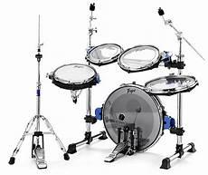 Traps A400 Acoustic Portable Drum Kit Authorized Dealer