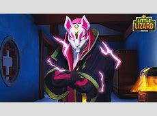 HOW DRIFT UPGRADED TO HIS JACKET!! * SEASON 5 *Fortnite