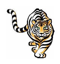 Animated Tiger Duke Schools Clipart Best