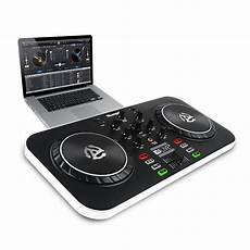 Numark Idj Live Ii Table De Mixage Numark Sur Ldlc
