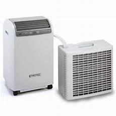 climatiseur split mobile trotec pac4400 climatiseur mobile split achat prix